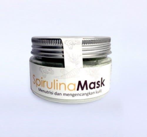Spirulina Mask Aquila Herb