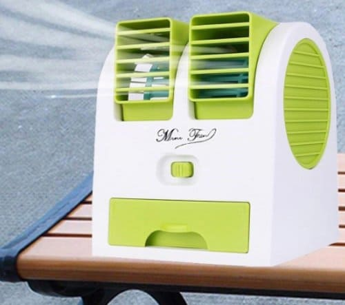 ac duduk mini hy touch cooler