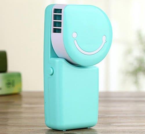 ac portable genggam handheld air conditioner