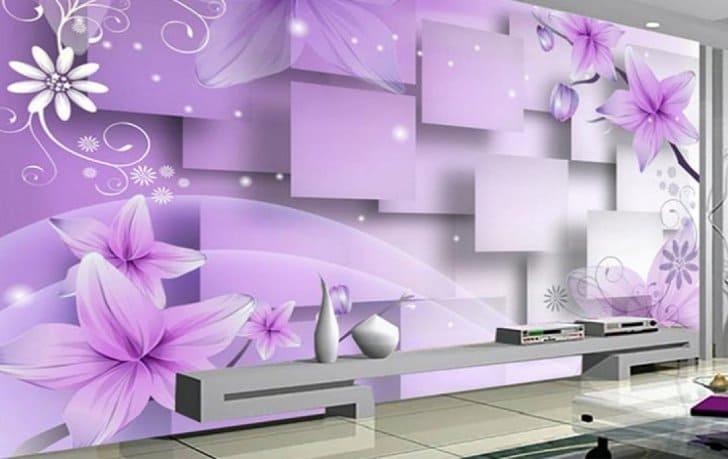 wallpaper dinding itu apa
