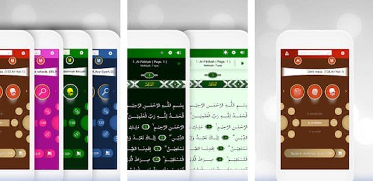 aplikasi al quran  tashih departemen agama