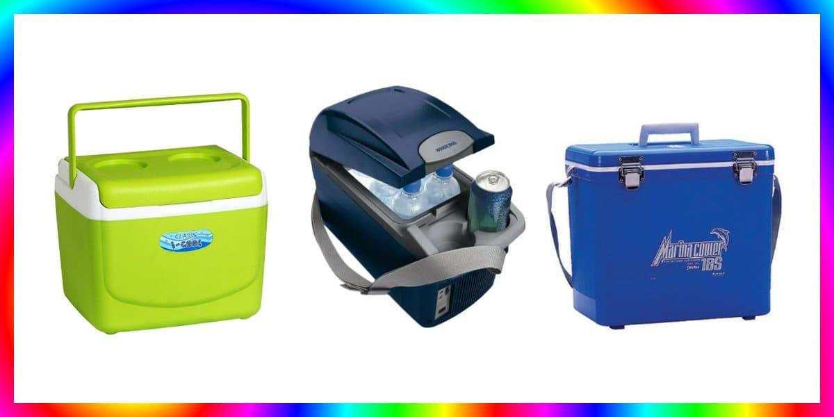 10 Cooler Box Terbaik Harga Murah Ukuran Kecil dan Besar