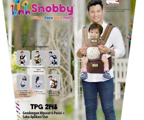 hipseat Snobby TPG2148