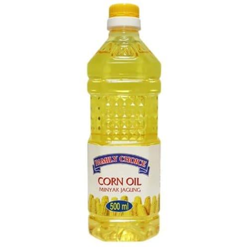 minyak jagung Family Choice