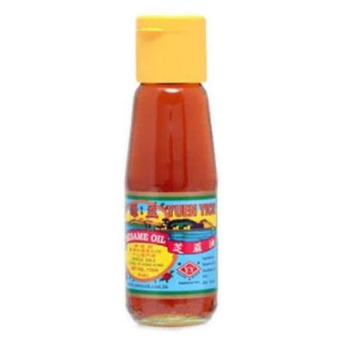 minyak wijen Yuen Yick