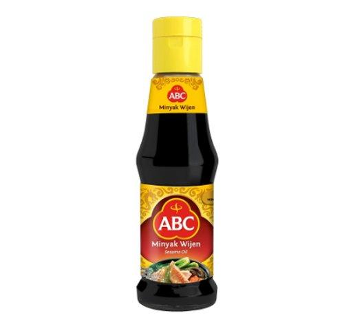 minyak wijen abc