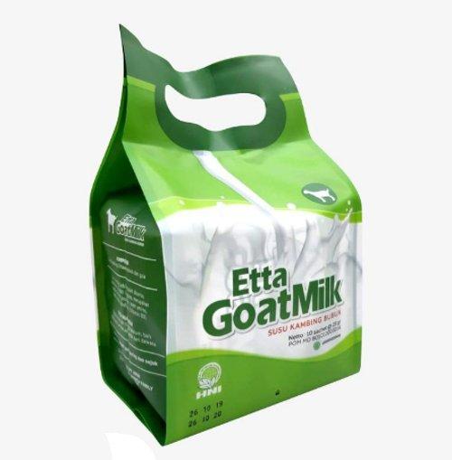 susu bubuk Etta Goat Milk HPAI