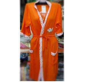 Baju Handuk Kimono Dewasa