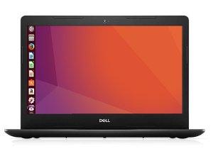 Dell Vostro 3490 Laptop i7 Gen 10 Linux Ubuntu