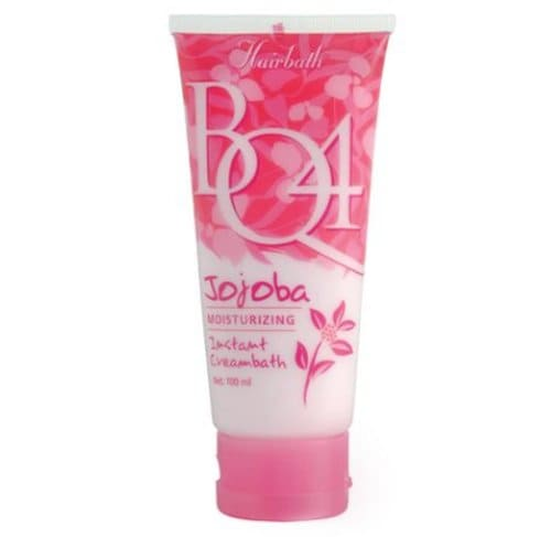 Hairbath BQ4 Jojoba Oil Instant Crembath