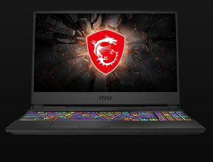 MSI Laptop Gaming GL65 Leopard