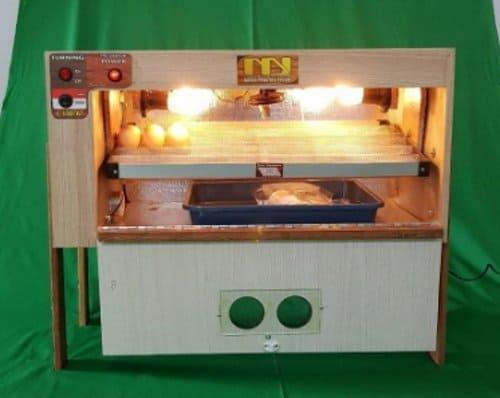 Mesin inkubator Mitra Jaya