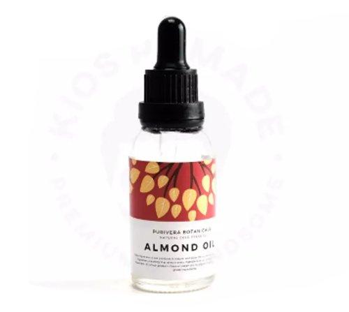 Minyak Almond Purivera Botanicals