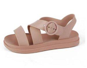 Sandal Jelly Impor Korea