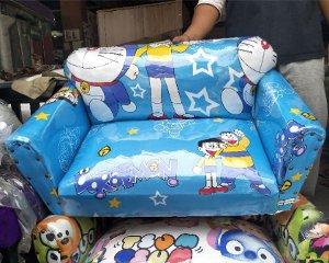 Sofa Anak Klasik Karakter