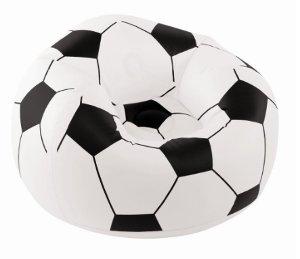 kursi angin model bola