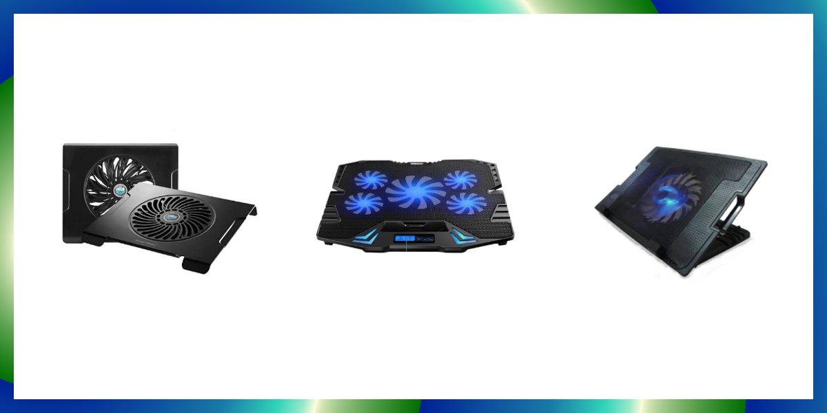 7 Cooling Pad Terbaik Untuk Laptop Berlubang Bawah