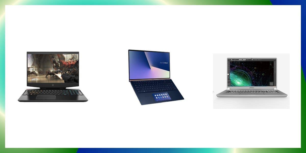 10 Laptop i7 Gen 10 Terbaik Speed Super Ngebut