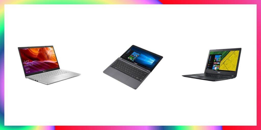 laptop windows 10 ori terbaik