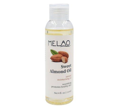minyak almond Melao