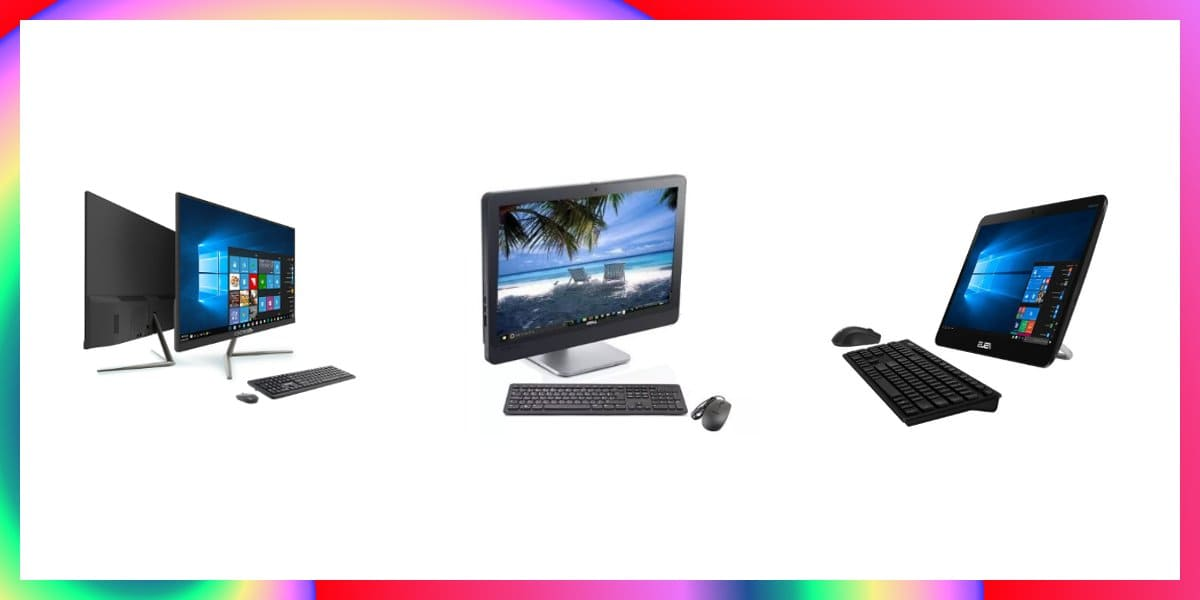 10 PC All In One (AIO PC) Terbaik (Update 2021)