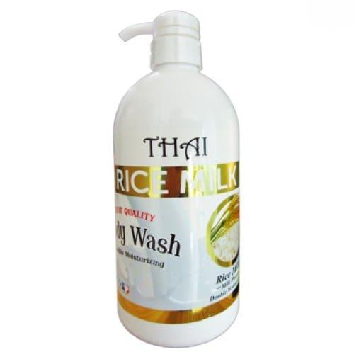 sabun beras cair thai asli bukan palsu