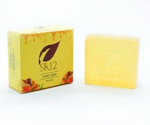 honey soap sr12