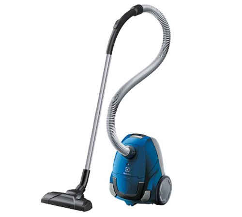 Electrolux Z1220 Bagged Vacuum Cleaner