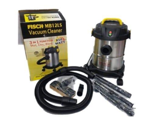 Fisch MB12LS Vacuum Cleaner 3in1