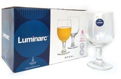 Gelas Luminarc Water Goblet