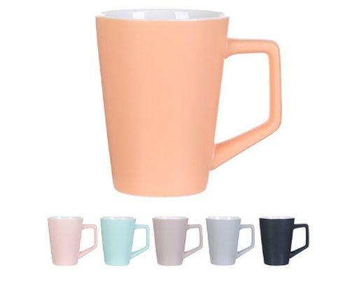Gelas Mug Miniso Bahan Keramik