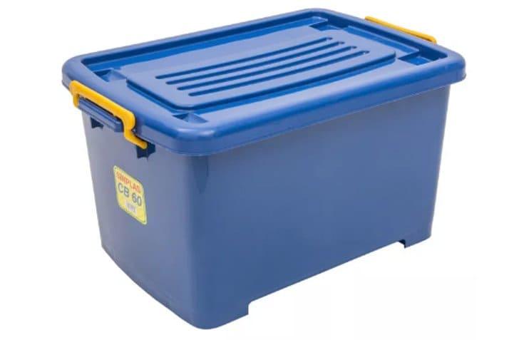 7 Box Container Kecil dan Besar Harga Murah
