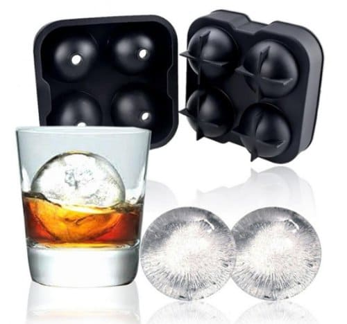 Ice Ball Maker Silicone
