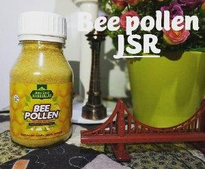 bee pollen zaidul akbar