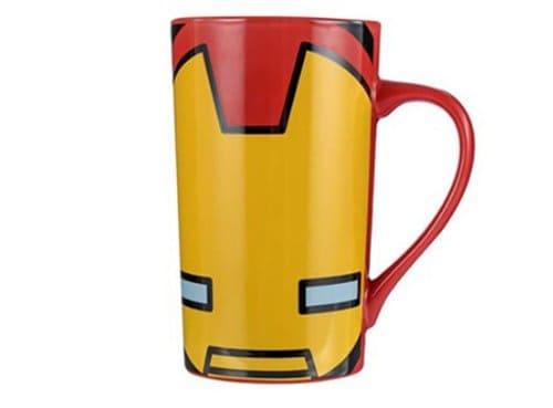 Mug Besar Miniso Marvel Series