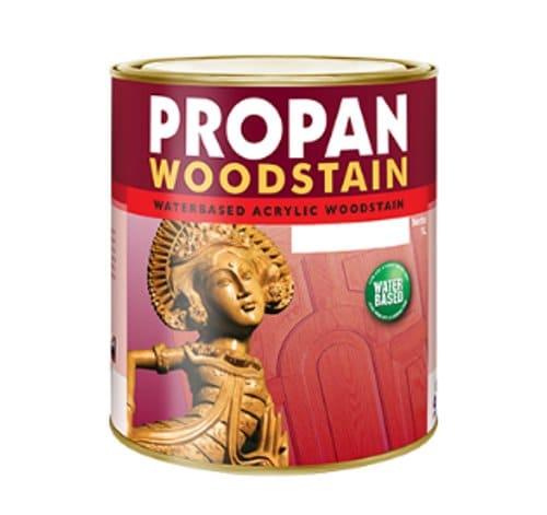 Propan Woodstain PWS-631 terbaru