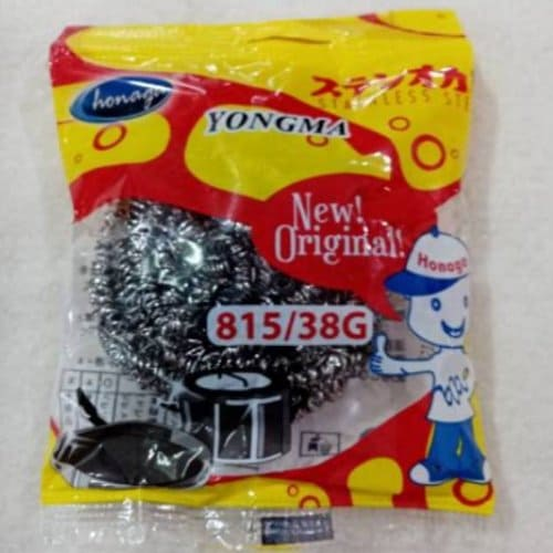 Yongma Spons Kawat Stainless