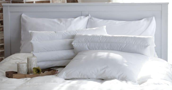 cara memilih bantal tidur yang bagus