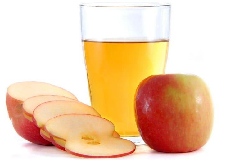 cara minum cuka apel dosis yang tepat
