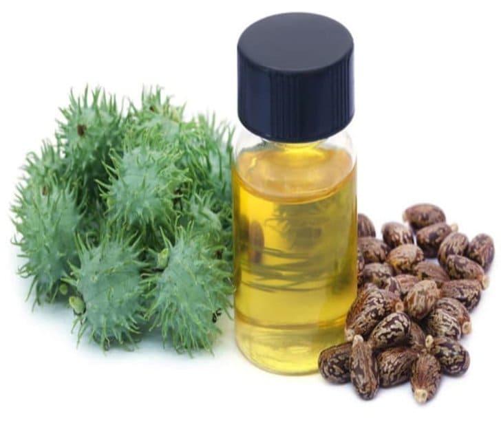 efek samping castor oil