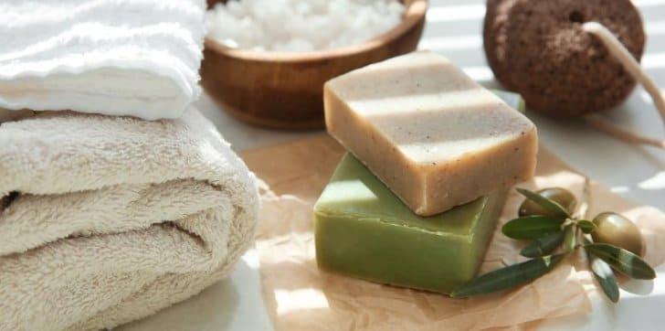 efek samping sabun zaitun