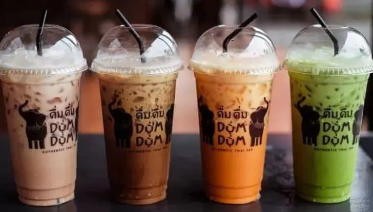jenis minuman cup kekinian terlaris