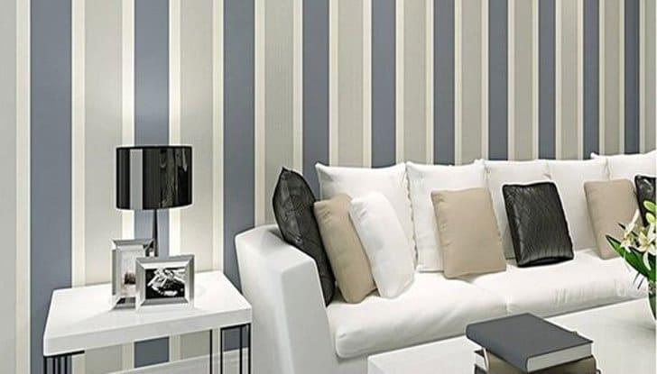 5 Lem Wallpaper Dinding Terbaik Yang Kuat Merekat