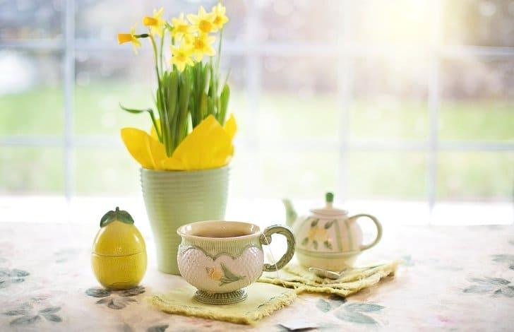 manfaat teh herbal untuk kesehatan