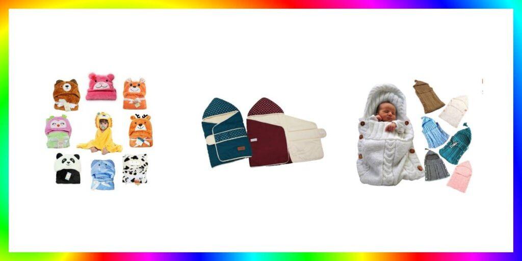 selimut bayi terbaik balita dan baru lahir