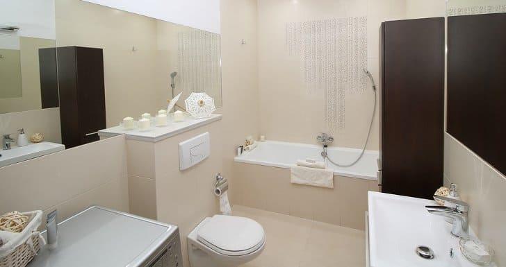 spons kamar mandi bersih bebas kuman