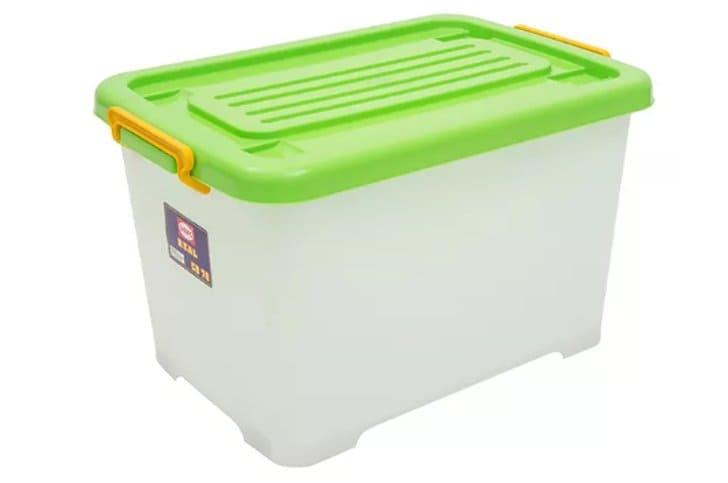 tips memilih box container yang bagus