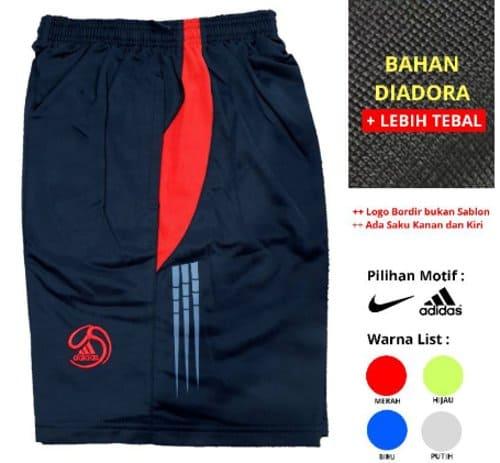 Celana Futsal dan Badminton