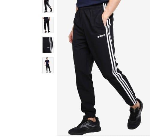 Celana Training Adidas Ori di Zalora