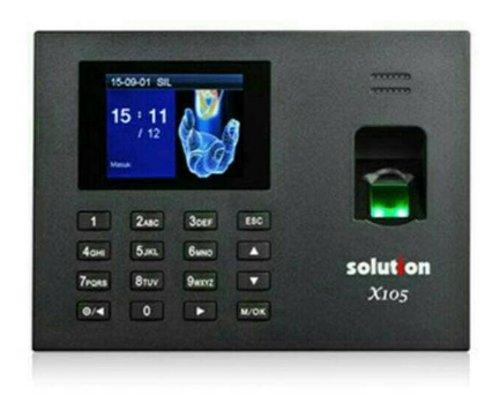 Fingerprint Solution X105